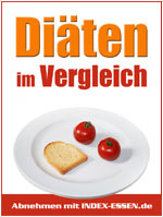 Diten vergleichen und testen - eBook fr Kindle, iPad, Android, Apple und PC